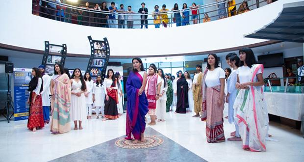 Whistling Woods School Of Fashion And Design Wwi